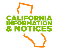 California Lifeline Free Government Phone Information and Notices
